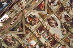 Sistine Chapel, Rome