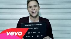 Olly Murs - Dance With Me Tonight -