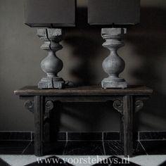 Lamp Baluster 2