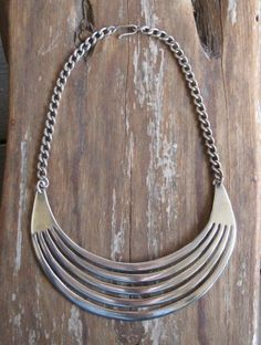 George Kee Necklace