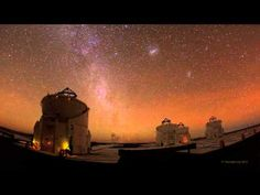 Astronomer's Paradise