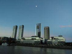 Puerto Madero - Bs As