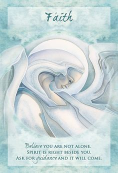 Blessed are the faithful by Jody Bergsma