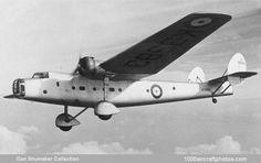 Bristol 130 Bombay Mk.I