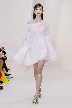 Dior, haute couture été 2014 - L'officiel de la mode