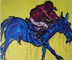 adam_cullen_derby -- More pix of Adam Cullen's at www.JasonAthen.com Australian Art, Artist, Humanoid Sketch, Adams