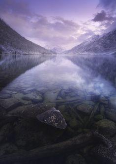 Altai Russia av Rostovskiy Anton - Fotokonst från Gallerix. Besök oss på https://www.gallerix.se