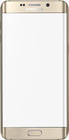 El telefono movil de Samsung frontera de oro, Golden, Samsung, Diferente Imagen PNG