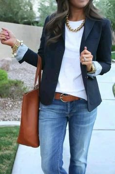 Love the cuffs and color!