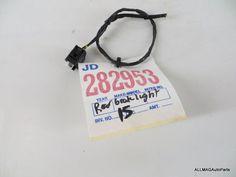 2008-2014 Mini Cooper Clubman Third Brake Light Wire Harness (R55) 15