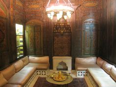 traditional Syria interiors - Google Search
