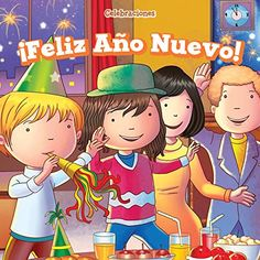 Celebrating a new year is a lot of fun, especially when you're with your family and friends. This book explores how New Year's is celebrated in different cultures around the world.