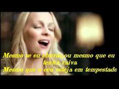 Musica Francesa (Canadense) - Annie Villeneuve-Quand Je ferme les yeux (...