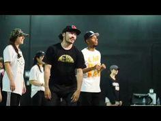 "Pharrell Williams ""Gush"" || by Lando Wilkins & Ade Willis || Class Choreography -"