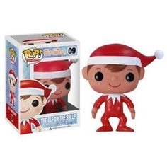 This cool Elf measures 3 3/4-inches tall - a quality Funko POP Vinyl product!