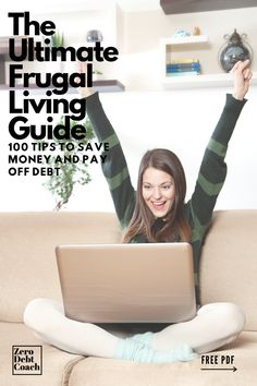 Ways To Save Money, Money Tips, Money Saving Tips, Retirement Savings, Early Retirement, Frugal Living Tips, Frugal Tips, Get Out Of Debt, Debt Payoff
