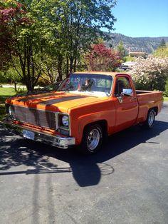 108 best square body chevrolet images c10 trucks pickup trucks rh pinterest com
