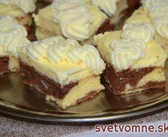 Krem torta sa mascarpone