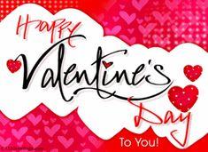 Happy Valentine's Day animada - ∞ Sólo Imagenes de Amor ∞