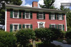 Beautiful New Hampshire Retreat in Acworth