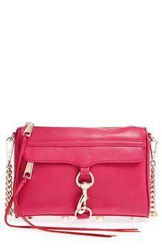 Rebecca+Minkoff+'Mini+MAC'+Convertible+Crossbody+Bag+available+at+#Nordstrom