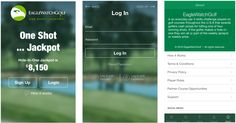 EAGLEWATCHGOLF LAUNCHES NEW MOBILE APPLICATION OFFERS DOUBLE PAYOUTS ON WINNING SHOTS FOR LIMITED TIME   The Golf Performance Platform Offers Winning Launch Jackpot for Users Through Oct. 15  Today EagleWatchGolf (EWG) launches a new mobile application available on iOS and Android platforms making the patented online platform that provides cash prizes for golfers who make extraordinary shots even more convenient for players nationwide.   The first-of-its-kind technology EWG provides players…
