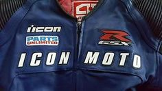 icon leather motorcycle jacket - Categoria: Avisos Clasificados Gratis  Estado del Producto: New without tagsIcon Automag Suzuki Leather Jacket, No rips or Tears smoke free home in excellent condition, great deal retails over 300 Automag:When push comes to shove sheer performance is the sole benchmark of the sportbike world Year after year, the top dog is the Suzuki GSXR We at Icon recognize the overwhelming impact the GSXR has had on the sportbike industry and we like to think Suzuki sees…