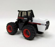 1/35 Case 4894, 1984 Limited Edition by ERTL