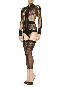 LA PERLA | Body #laperlalingerie #lingerie