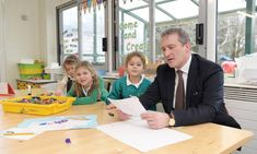 Workloads will be cut under recruitment and retention strategy, says Damian Hinds