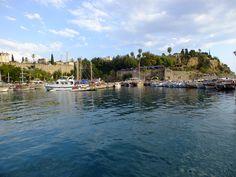 Yat limanı -Antalya-Türkiye