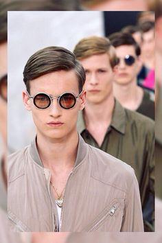 Eyewear | Louis Vuitton S/S 2015