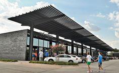 Reinventing the Strip Mall - Classen Curve   Elliott + Associates Architects   Oklahoma City   Project Portfolio   Architectural Record