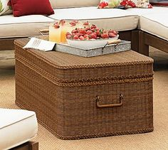 1000 Images About Ideas For Home Decor On Pinterest Wicker Coffee Table Wicker Chairs And Wicker