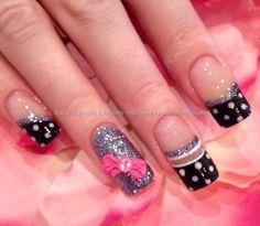 Nail art design