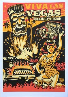 Vegas Rockabilly Weekend