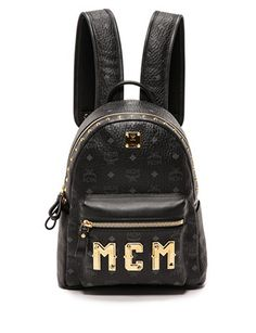 #MCM Small #Backpack