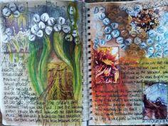 Limpets and seaweed flotsam and jetsam A Level Art Sketchbook, Textiles Sketchbook, Artist Sketchbook, Sketchbook Pages, Sketchbook Ideas, Observational Drawing, Art Folder, Sea Art, Sketchbook Inspiration