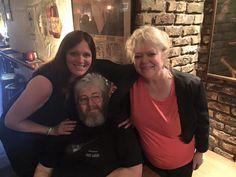 With Sarah Degg @Ziggy's R&B Bar