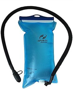 Sports Imagery-Hydration Bladder Water Reservoir Pack -3 Liter /100 Oz Extra Thick Military Quality with Insulated Flow Tube for Hiking, Cycling, Climbing, Backpack., http://www.amazon.com/dp/B01AHHRRSI/ref=cm_sw_r_pi_awdm_x_FwX6xbCAXBA54