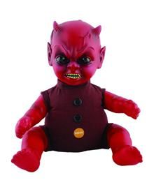 Wiggler Devil, Dante got him for my 3rd anniversary