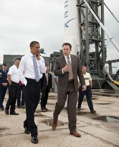 Mars Space Colony Rockets Could Be Ready In 10 Years: SpaceX CEO