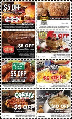 Discount Coupons for the Smoky Mountains - Pigeon Forge Discounts - Gatlinburg Discount Coupons Gatlinburg Coupons, Gatlinburg Attractions, Quaker Steak, Pigeon Forge Tennessee, Nashville Trip, Discount Coupons, Discount Codes, Mountain Vacations, Tennessee Vacation