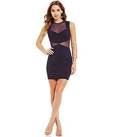 Red dress dillards stores | My best dresses | Pinterest | Dresses ...