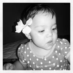 Simona, la princesa de las flores.
