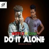 Nutty O & Etana - Do It Alone (DJ Tamuka) Sept 2017 by Percy Dancehall Music Distribution on SoundCloud