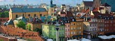 Warschau: die polnische Metropole für Kultur, Wirtschaft und Politik. Hier treffen modernste Hochhäuser auf die allgegenwärtigen Spuren der Vergangenheit. 2 Nächte im 2* Hotel mit Warschau Pass!