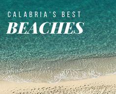 Calabria's best beaches