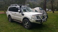 Mitsubishi Pajero, Exceed, Offroad, Jeep, Camper, Trucks, Collections, Cars, Vehicles