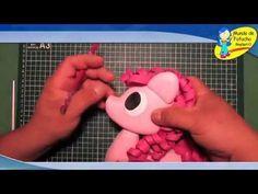 Fofucha My Little Pony - Pinkie Pie 3/3 - YouTube